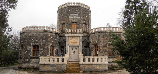 castel iulia hasdeu