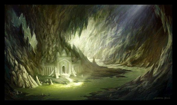 lume-subterana