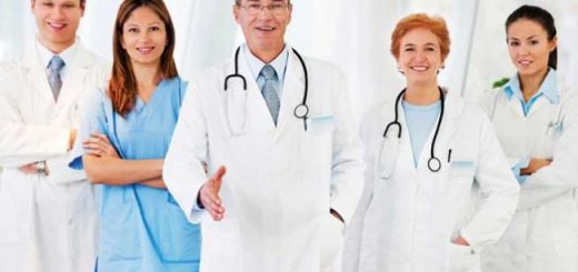 cadre medicale