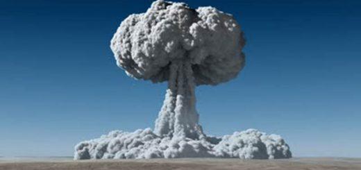 bombe atomice