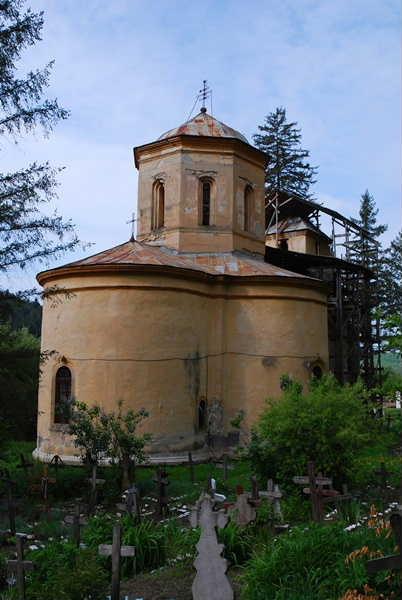Manastirea-Rancaciov