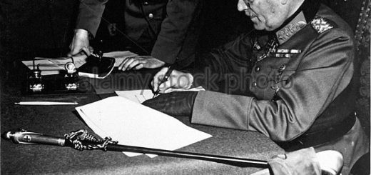 field-marshal-wilhelm-keitel-signs-the-unconditional-surrender-of-cw69k9
