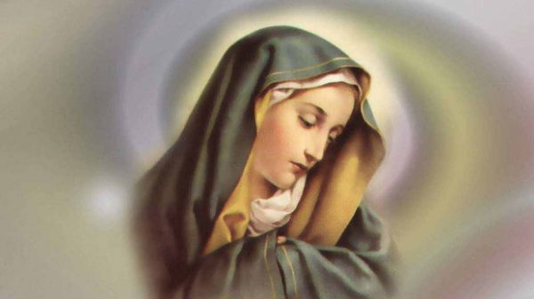 Fecioara-Maria