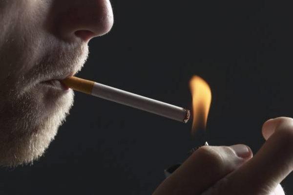 Tutunul dauneaza vietii sexuale