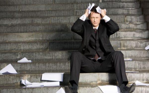 om stresa
