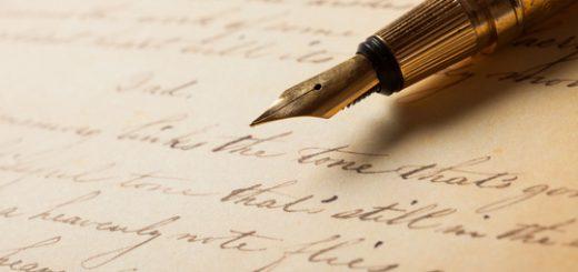 scris-de-mana
