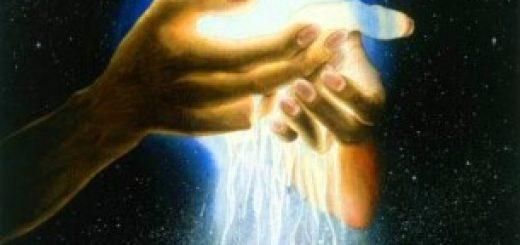 Dumnezeu-creator