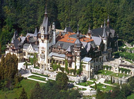 castelul-Peles-Sinaia