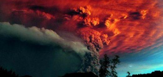Eruptie-vulcanica