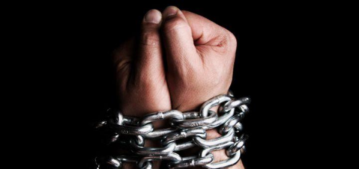 chained-drug-addiction