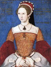 Maria I a Angliei