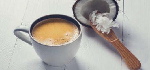cafea si cocos
