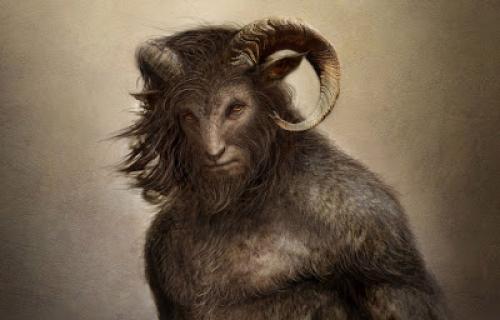 omul capra
