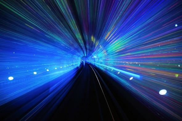 viteza luminii