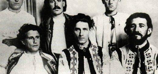 Legiunea-Arhnaghelului-Mihail