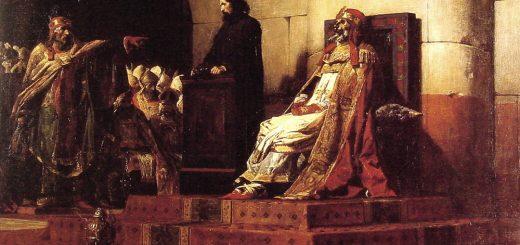 ''Sinodul Cadavrului''