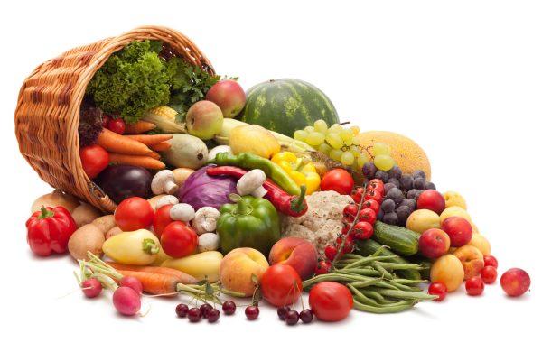 cos-fructe