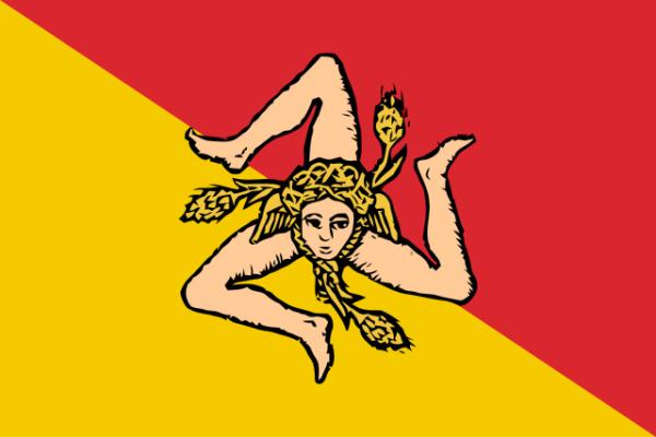 steagul siciliei