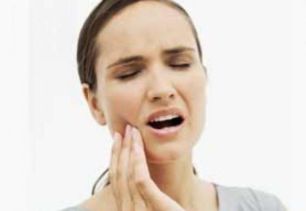 durere dinti
