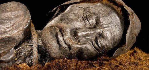 mumificare