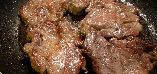 carne la tigaie