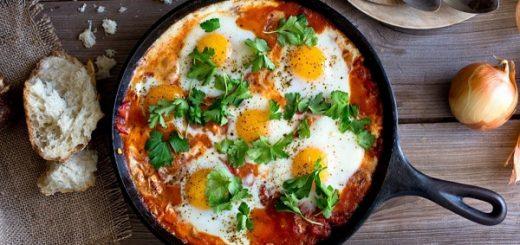 omleta-evreiasca