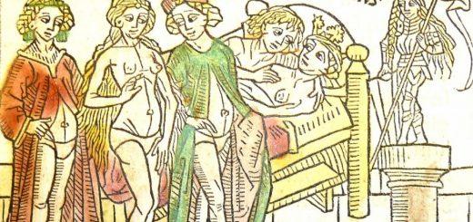 epoca medievala