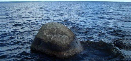 lacul onega