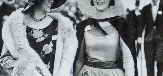 moda-perioada-interbelica