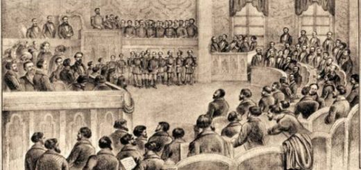 legea secularizarii