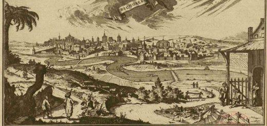 Bucuresti-in-secolul-XVII