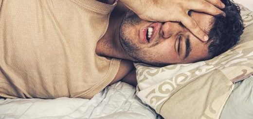 somn-agitat-parasomnie