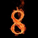 cifra 8